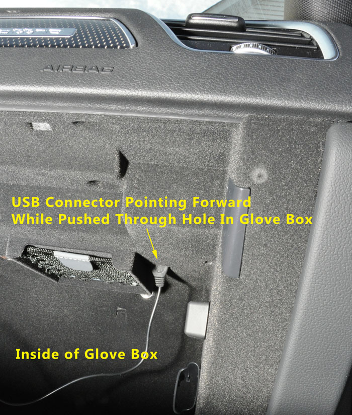 A2DP4AUDI - Hardwire Power Kit Installation Instructions | Audi Usb Port Wiring |  | A2DP4AUDI