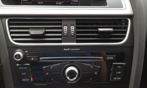 audi radios add bluetooth a2dp streaming to your audi. Black Bedroom Furniture Sets. Home Design Ideas